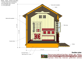 6 X 8 Gambrel Shed Plans by Gunadi Za Get Insulated Shed Plans