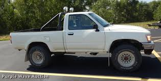 1993 Toyota Pickup Truck | Item DB8325 | SOLD! September 12 ... Willies Food Truck Park Joins Duck Dynasty Family Of Attractions Dub Magazine Willie Robertson The Truck Commander Photo By Dpowell1 From Seveca Sc Commander Ccfr February 14 2013 Deer Hunting Duck Buck Vanity License Plate Car Chevy Silverado By Skyjacker West Monroe La The Lundy 5 La Pinterest Dynasty And Decals For Trucks Oregon Ducks Combat Decal Window