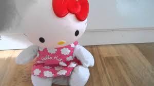 Hello Kitty Lava Motion Lamp by Hello Kitty Good Night Lamp Youtube