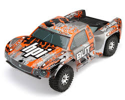 HPI Blitz 1/10 Scale RTR Electric 2WD Short-Course Truck W/2.4GHz ... Hpi Efirestorm Flux 110 2wd Electric Stadium Truck Jumpshot Sc Short Course Rtr 116103 Mt Monster By Live Von Der Nrnbger Spielwarenmesse Der Neue Savage Xs Flux Ford Svt Raptor Savage Ford Raptor Hpi115125 2 Channel Rc Bigfoot Remote Control Battery Powered Xl Newb Cars New Models Price Blog Check Out The X46 Big Block Color Silver Gunmetal