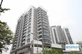 100 The Boulevard Residences Residence For Sale And Rent Condominium Petaling Jaya