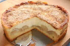 einfacher pfirsich kuchen schnelles kuchenrezept kuchen