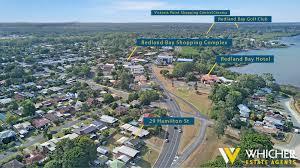 100 Redland City Property Report For 29 Hamilton Street Bay QLD 4165