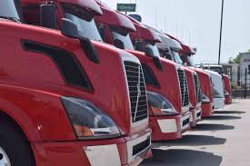 Making The Truck Acquisition Decision: To Lease Or Purchase?