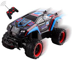 Outlet Remote Control RC Truck Truggy Car WATERPROOF