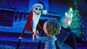 Halloween Town Characters Pictures by The 13 Best Characters From The Nightmare Before Christmas Ranked
