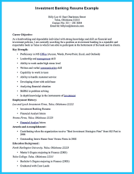 Banking Resume Format For Experienced Templates Sector Job Sample Professional