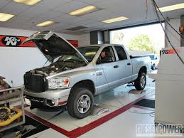 2009 Dodge Ram 2500 - Project Big Horn: Part 1 - Diesel Power Magazine