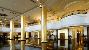 100 The Dusit Thani Manila Hotel In Manila Philippines Preferred Hotels