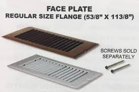 Floor Heater Grate Cover by Floor Vents Covers And Registers U2013 M U0026l Mobile Home Supply