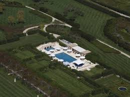 Here s one of the pool houses Jeff Cully EEFAS
