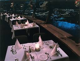 welcome skylon tower revolving dining room niagara falls for