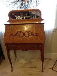 Drop Front Writing Desk by Antique Larkin Desk Cottage Home Home Furnishings Pinterest