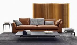 canapé design 30 canapés design qui ont du style côté maison