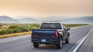 100 High Mileage Trucks Chevy Silverado 4cylinder Heres Everything You Want To Know About