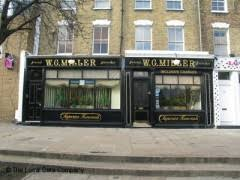 Local Independent Funeral Directors in North London Islington