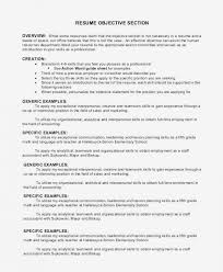 12-13 Objective Section On A Resume | Loginnelkriver.com Resume Sample Writing Objective Section Examples 28 Unique Tips And Samples Easy Exclusive Entry Level Accounting Resume For Manufacturing Eeering Of Salumguilherme Unmisetorg 21 Inspiring Ux Designer Rumes Why They Work Stunning Is 2019 Fillable Printable Pdf 50 Career Objectives For All Jobs 10 Rumes Without Objectives Proposal