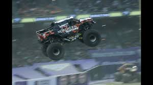 99 Monster Trucks In Phoenix Chase Field Jam Exploring Mars
