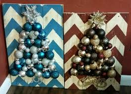 Christmas Pallet Crafts