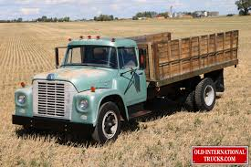 The Kirkham Collection • Old International Truck Parts