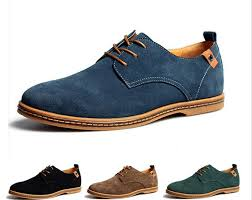 Mens Shoes 2017 Footwear Trends And Tendencies