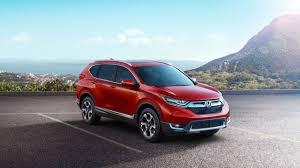 2017 Honda CR V SUV Pricing For Sale