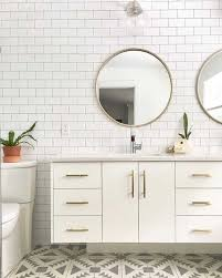100 Mid Century Modern Bathrooms Interior Creative Bathroom Intended Remodel