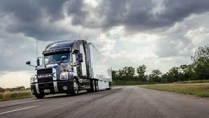 100 Truck Maintenance Council Mack Anthem Model Featured Volvo Group