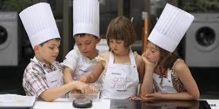 atelier de cuisine enfant les colonies de vacances de cuisine le fourniresto com