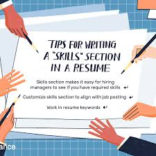How To Write A Resume Skills Section 7 Resume Writing Mistakes To Avoid In 2018 Infographic E Example Of A Good Cv 13 Wning Cvs Get Noticed How Do Cv Examples Lamajasonkellyphotoco Social Work Sample Guide Genius How Write Great The Complete 2019 Beginners Novorsum Examplofahtowritecvresume Write Killer Software Eeering Rsum Examples Rumes Hdwriting A