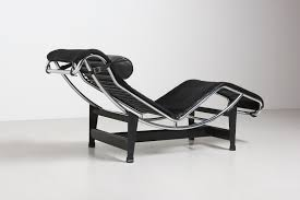 LC4 Le Corbusier — Archive — Modest Furniture Lc4 Chaise Lounge By Le Corbusier Flyingarchitecture Genuine Leather Lounge Chair Black The Peculiar Story Of The Longue By Designer Bi Color Products Tr41001 Style Chaise Longue Corbusijeanneret Perriand Lc4 All Sets Dzine Furnishing La White Taracea Mammoth Dark Stained Oak Base