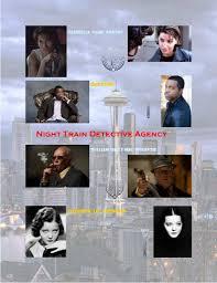 Demon The Descent Night Train Detective Agency Archive
