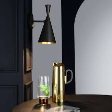 beat wall sconce by tom dixon ylighting