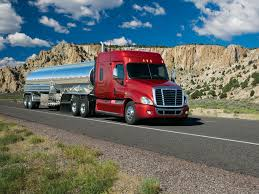 100 Sal Son Trucking Cascadia Specifications Freightliner Trucks Freightliner Trucks