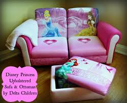Marshmallow Flip Open Sofa Disney Princess by Disney Princess Sofa Memsaheb Net
