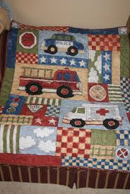 FireTruck, Police Car And Ambulance Panel Quilt | Ambulance ... Kidkraft Fire Truck Toddler Bedding 77003 99 Redwhiteblue Baby Quilt Unavailable Launis Rag Firetruck Police Car And Ambulance Panel Amazoncom Carters 4 Piece Bed Set Dalmatian Fighter Crib Adorable Puppy Dalmatians Red White Blue At Artisans Folk Art Antiques Outsider Fireman Engines Trucks On Black Novelty Fabric Fat Boys Firefighter Dog 13 Pc Rescue Perfect Set For A Little Boys Room Kids Home Vintage Twin