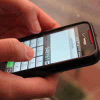 Hackers Convene To Find Mobile Security Flaws