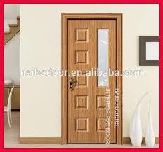 porte chambre bois modele de porte interieur excellent attachante portes bois