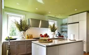 cuisine faux plafond faux plafond cuisine quels sont les types de faux plafond pour une