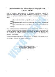 Carta De Invitacion Extranjero Online Chile