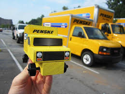 free penske wooden truck build at home depot mylitter one deal