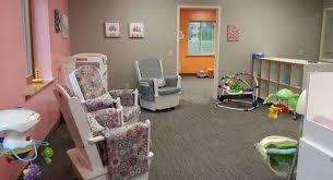 Nursery & Preschool