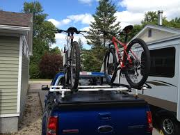 DIY Mountain Bike Mount Ideas?? - Page 11 - Ford F150 Forum ... Bike Rack For Pickup Oware Diy Wood Truck Bed Rack Diy Unixcode Thule Gateway Trunk Set Up Pretty Pickup 3 Bell Reese Explore 1394300 Carrier Of 2 42899139430 Help Bakflip G2 Or Any Folding Cover With Bike Page 6 31 Bicycle Racks For Trucks 4 Box Mounted Hitch Homemade Beds Tacoma Clublifeglobalcom Holder Mounts Clamps Pick Upstand