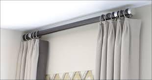 Modern Curtain Rod
