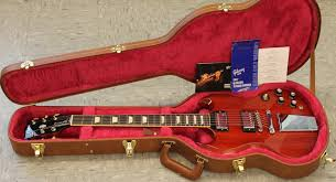 Gibson Derek Trucks Signature SG 2015 Guitar For Sale Kitarakuu Used 2014 Gibson Derek Trucks Sg Electric Guitar Cherry Signature In Vintage Red Minty Ohsc Limited Run 50th Anniversary Sn Signature Zikinf Gibson Derek Trucks Signature Vintage Red Stain Wcase Buy Fsft Price Drop Prs S2 Singlecut 500 Sold Gibsoncom 2015 Youtube Sg Truck Pictures Left Handed Long