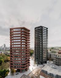 100 David Gray Architects Chipperfield Hoxton Press