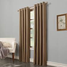 Grey Striped Curtains Target by Curtain Allen And Roth Curtains To Give A Great Solution To