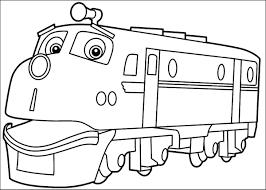 Coloriage Train A Dinan à Imprimer Pour Les Enfants Dessin Train Gare