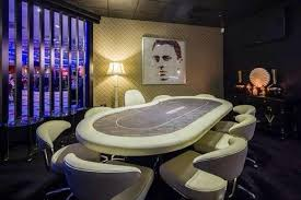 British Poker Pro Sam Trickett Who Has Won 19855960 In Live Tournaments Lifetime Now A Private Room His Honor At The Dusk Till Dawn