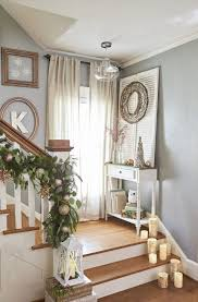 Room Interior Homes And Stairway Landing Decoration With Wood ... 78 Best Stairs In Homes Images On Pinterest Architecture Interior Stair Banisters Railings For Residential Building Our First Home With Ryan Half Walls Vs Pine Modern Banister Styles Unique And Creative Staircase Designs 20 Hodorowski Foyers And The Stairs Are A Fail But The Banister Is Bad Ass Happy House Baby Proofing Child Safe Shield 77 Spindle Handrail Best 25 Split Entry Remodel Ideas Netting Safety Net Gallery